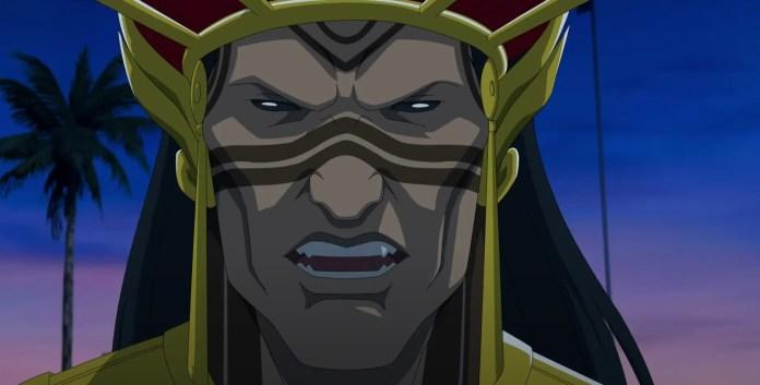 Trese's Main Villain Reveal Is a Naruto Ripoff   CBR