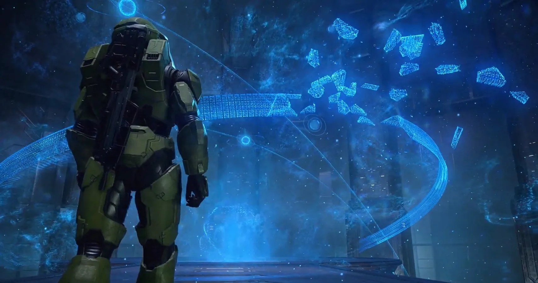 Halo Infinite . Everything We Know So Far About Halo Infinite | Game Rant