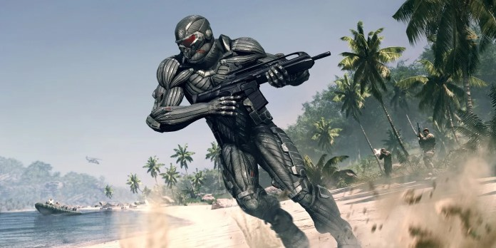 Crysis Remastered Might Release This Week Game Rant
