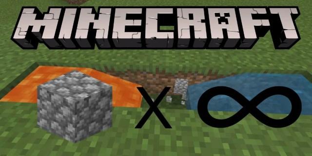 How to Make a Cobblestone Generator in Minecraft