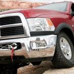 Dodge S 10 Most Badass Truck Models Ranked Hotcars