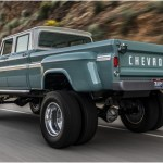16 Coolest Vintage Trucks That Went From Rust To Brand New