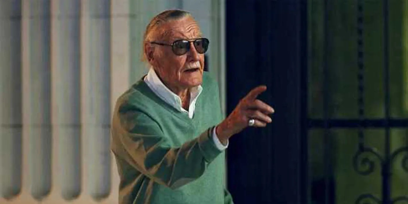 Tom Holland is What Stan Lee Saw When Writing SpiderMan