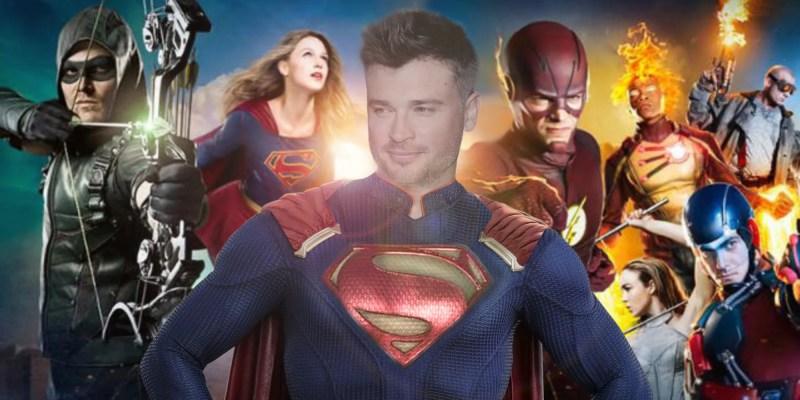Resultado de imagen para Tom Welling superman