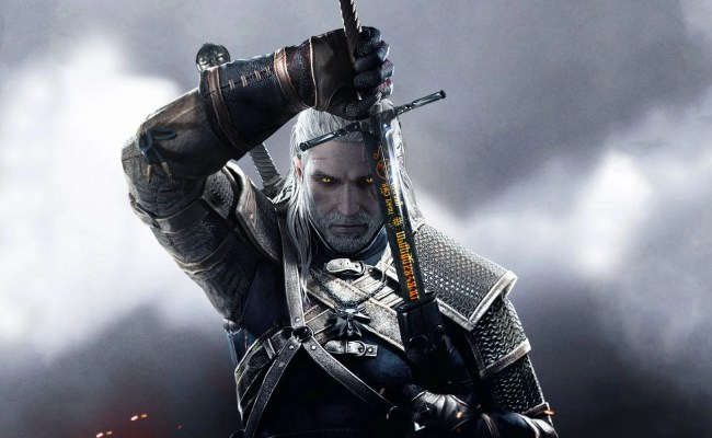 The Witcher 4 Won T Happen Says Cd Projekt Red Screen Rant