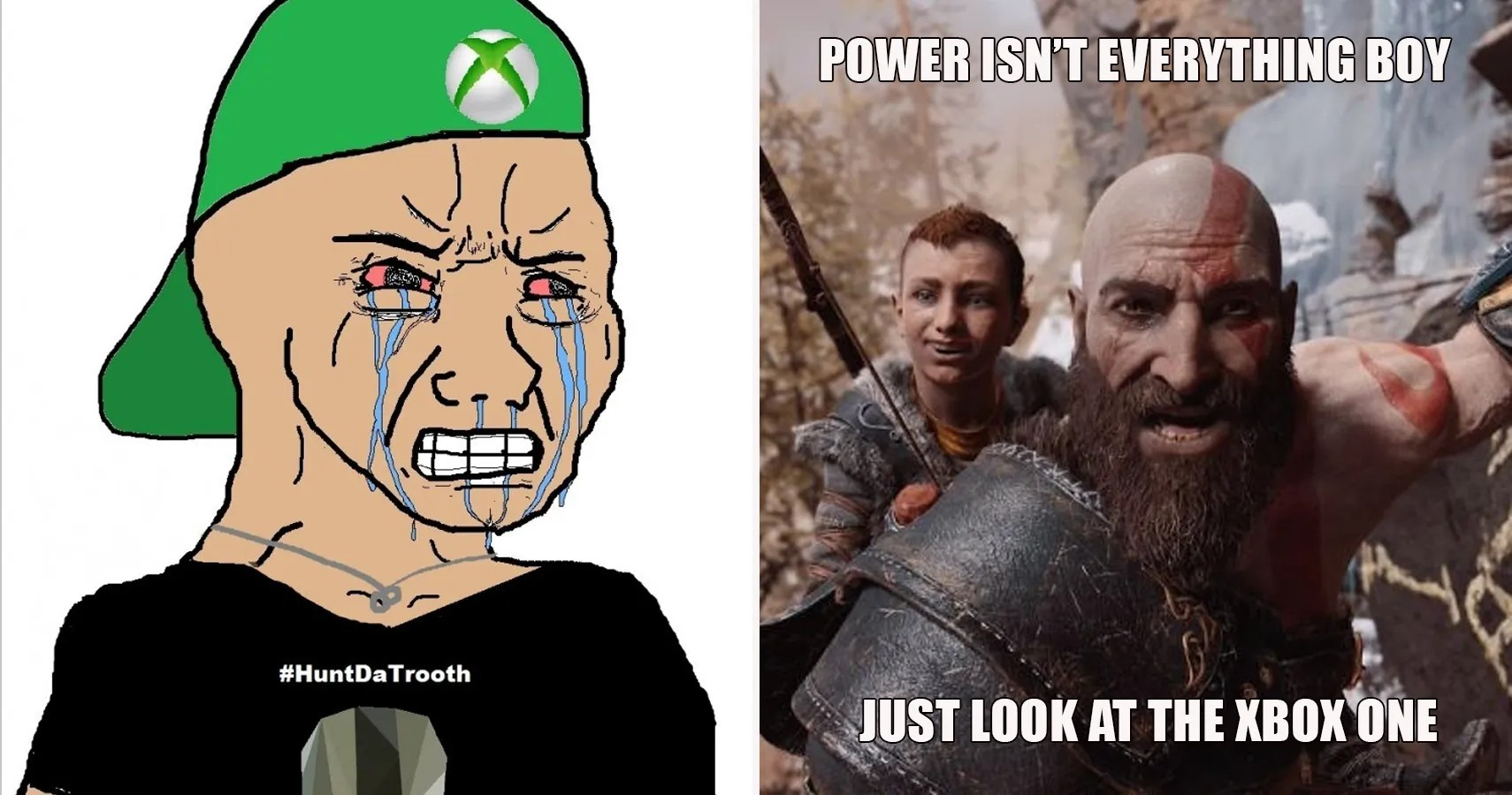 20 Memes That Show PlayStation Is Way Better Than Xbox