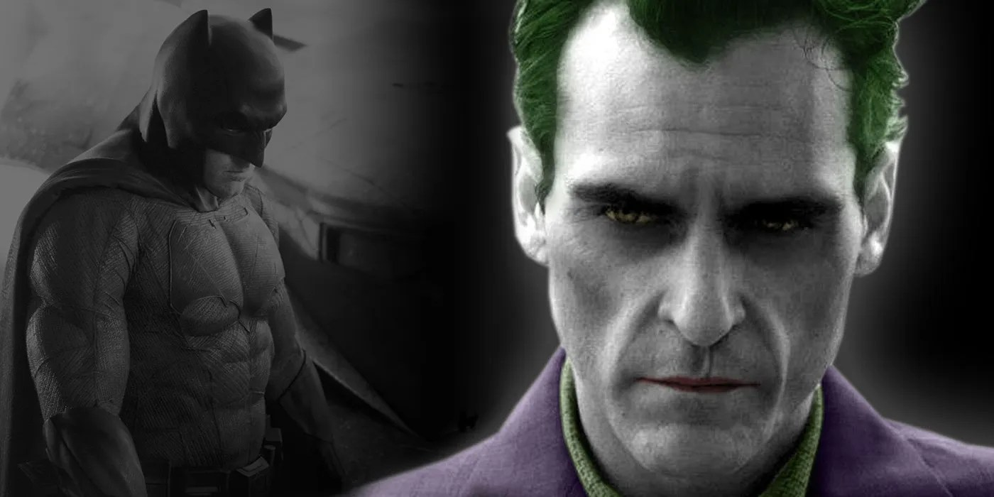 Joker Origin Movie Will Reportedly Feature Batman's Father
