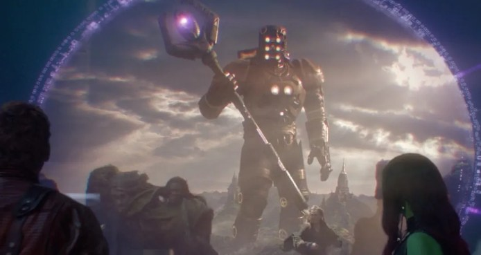 Image result for the celestials mcu