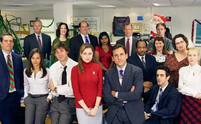 The Office Scranton Strangler Suspects From Least To Most