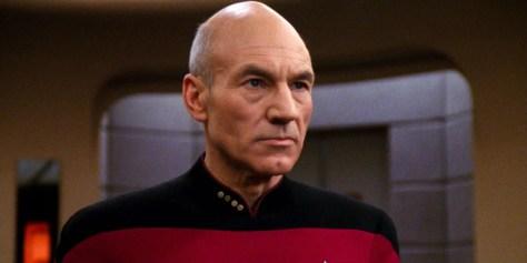 Patrick Stewart komt terug in nieuwe Star Trek-serie