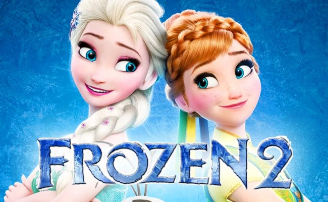 Frozen 2 Movie Release Date Story Details Trailer All News