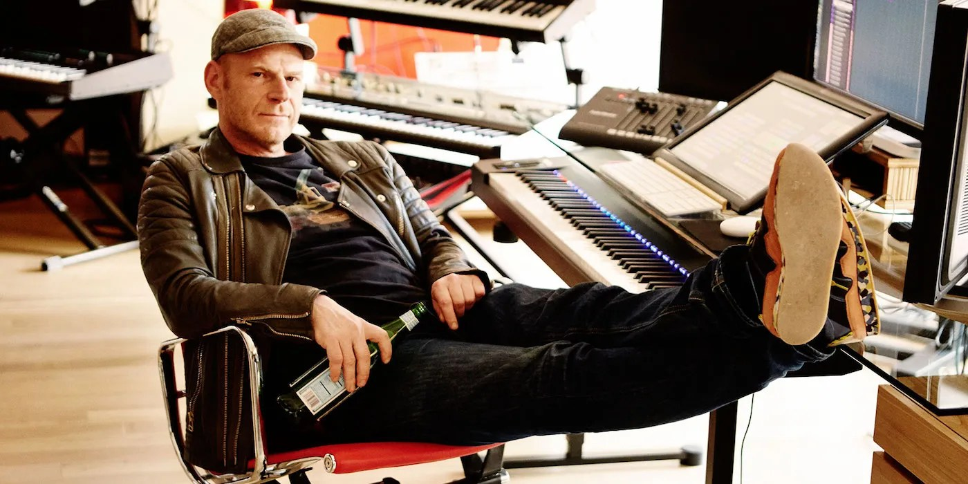 Junkie XL Launches SCORE Academy For Aspiring Film Composers