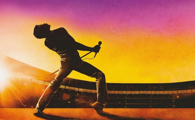 Bohemian Rhapsody Blu Ray To Include Full Live Aid Performance