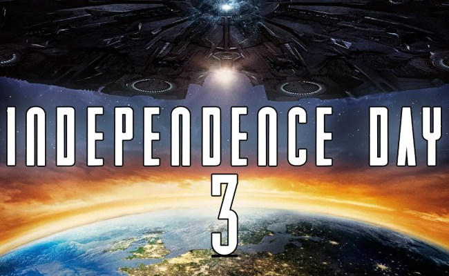 Independence Day 3 Updates Why The Sequel Hasn T Happened
