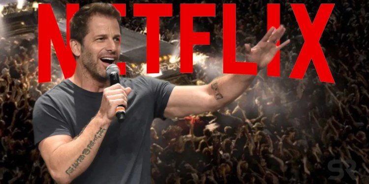 Army of the Dead: Zack Snyder's Netflix Film Release Date ...