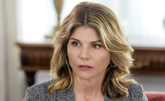 Hallmark Channel Fires Lori Loughlin Fuller House Return
