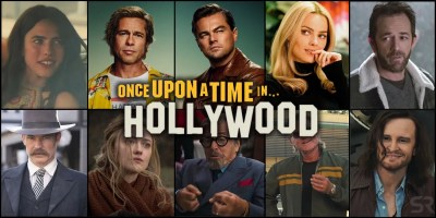 Once Upon a Time in Hollywood Cast Guide | ScreenRant