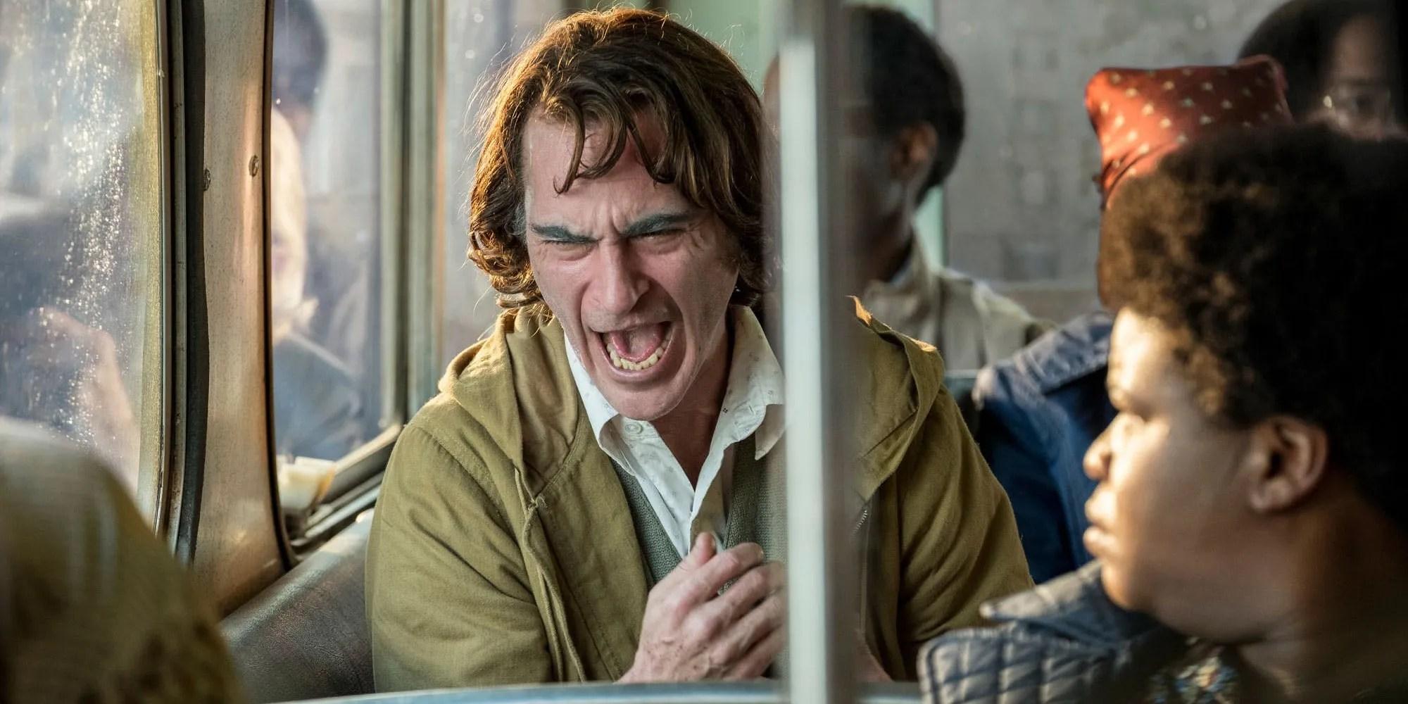 Joker: Joaquin Phoenix Reveals Real World Origin Of His Laugh
