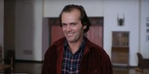 Shining Replaces Jack Nicholson With Jim Carrey In