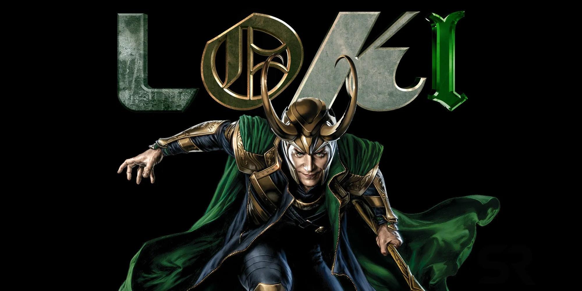 Loki TV Show Starts Production Early Next Year. Says Tom Hiddleston