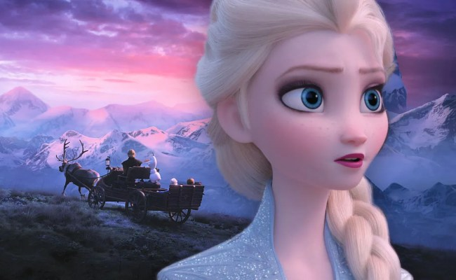 Frozen 2 Every New Location Confirmed So Far Screen Rant