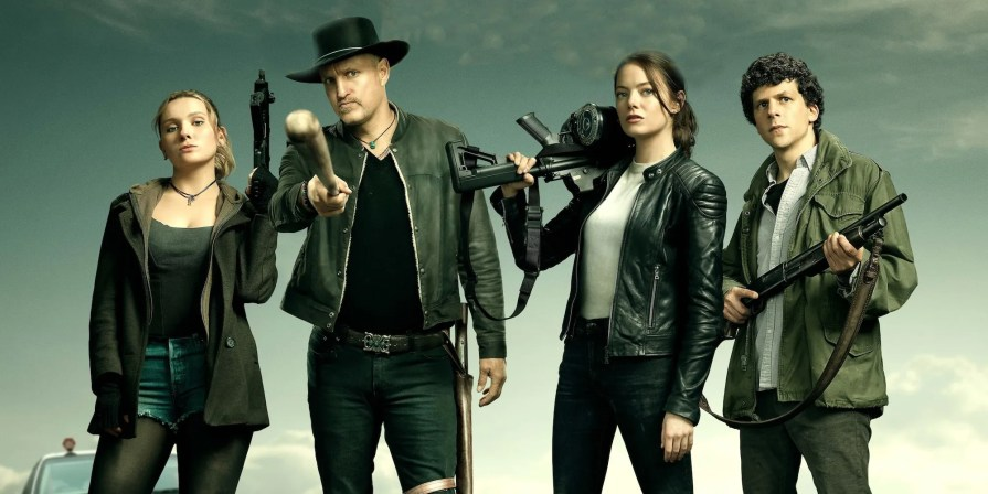 Image result for zombieland double tap