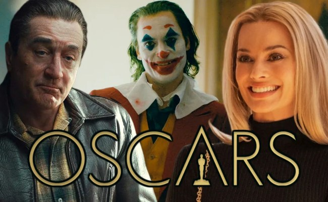 Oscars 2020 Predicting All Winners In Every Category