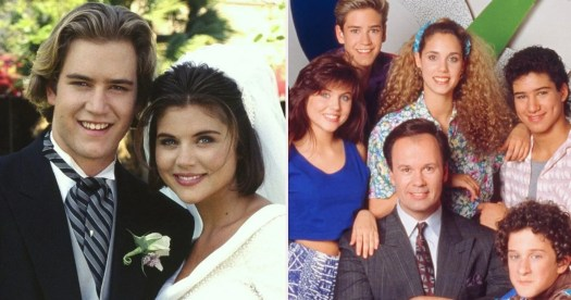 Saved By The Bell Reboot: 5 Things We Know & 5 Things We ...