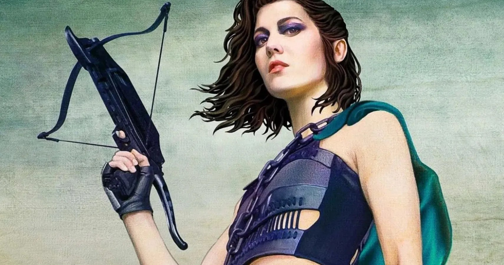 Birds Of Prey 10 Questions About Huntress Answered