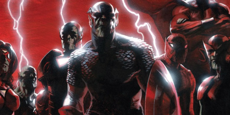 Were The Avengers The VILLAINS of Secret Invasion? | Screen Rant