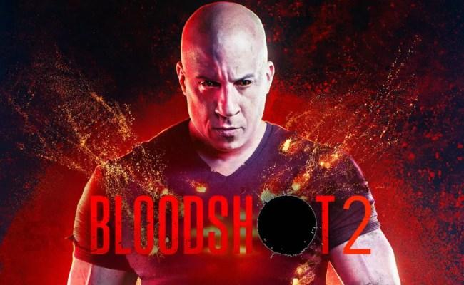 Bloodshot 2 Release Date Story Will It Happen Screen