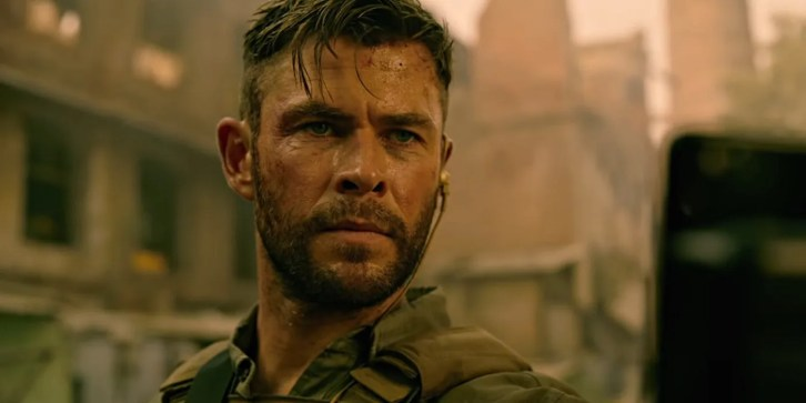 Streaming Extraction: Chris Hemsworth Stars in Netflix Action-Thriller