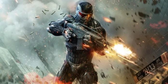Crysis Remaster or Sequel Teased, Announcement Might Come Soon