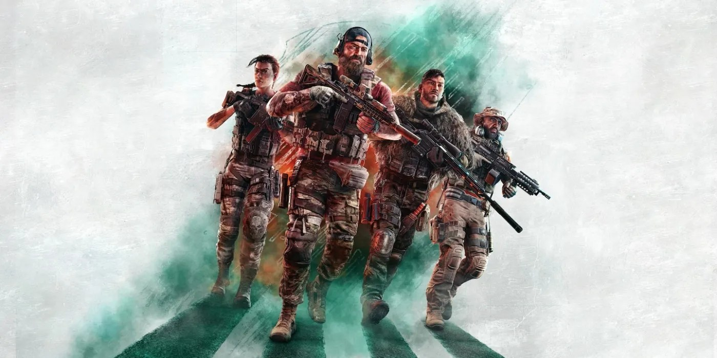 Ghost Recon Breakpoint promises new content in 2021