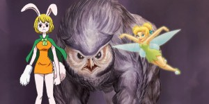 D&D players can now create fairy, owl and rabbit characters