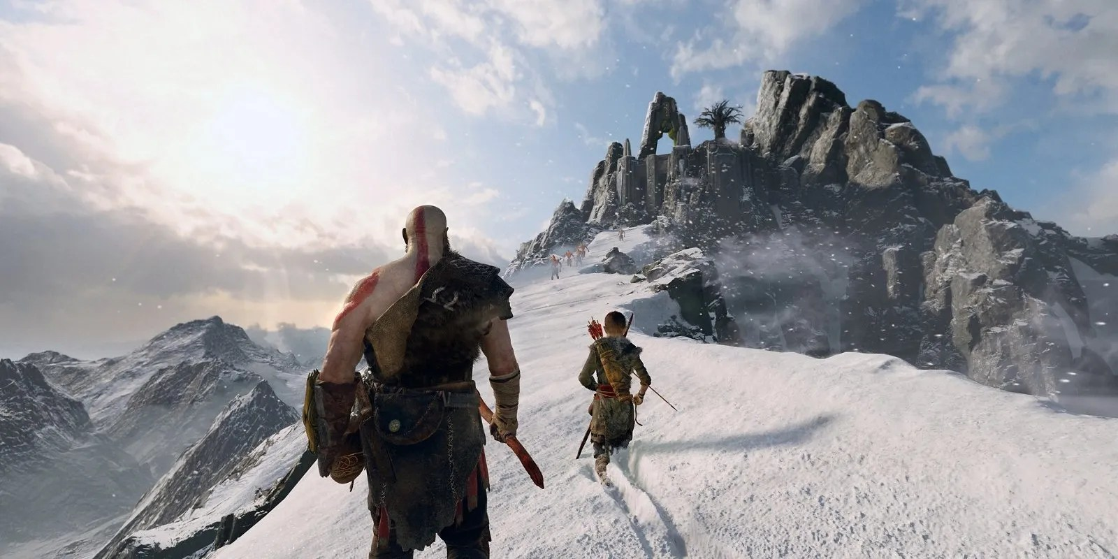 Playstation titles including God of War to get ports for computers by leak