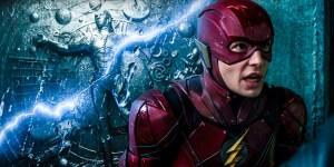 The Snyder Cut sets an amazing journey scene through Flash League 2