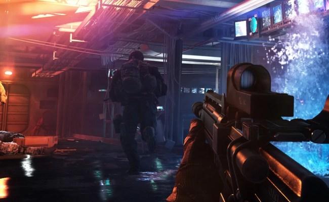 Battlefield 6 - Instumental ST