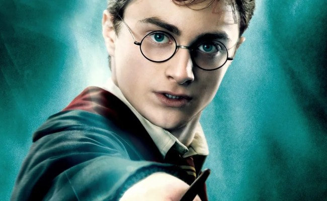J K Rowling Says Harry Potter S Story Is Done After