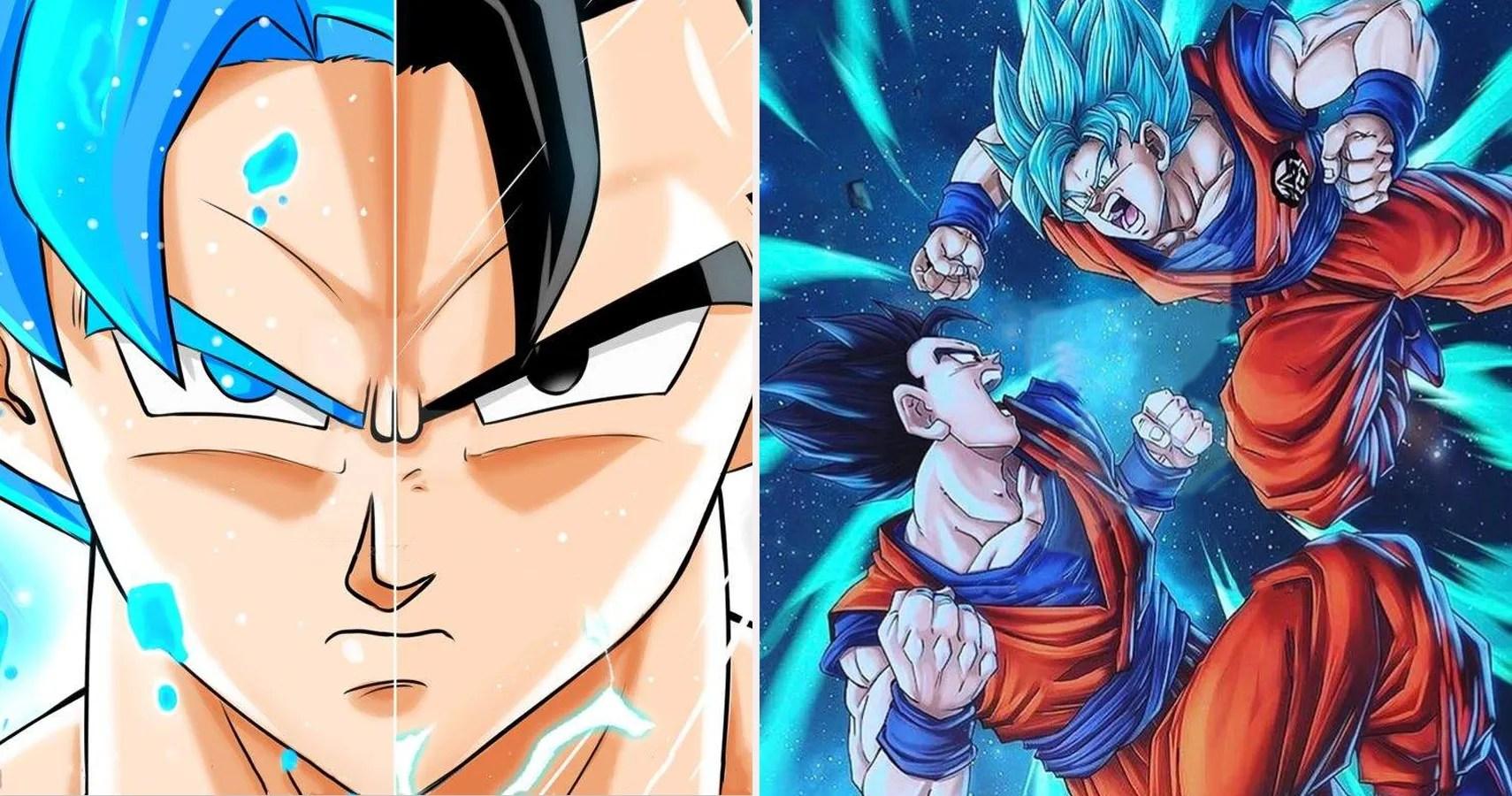 Dragon Ball Things Gohan Can Do That Goku Can't  Thegamer