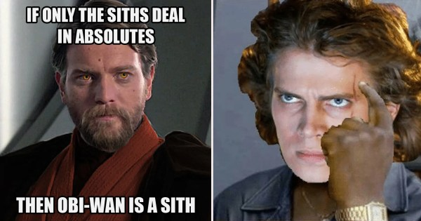 Swc - Star Wars Meme Thread 0 Jedi Council Forums