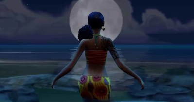 The Sims 4 Island Living: 5 Cool Things Mermaids Can Do ...