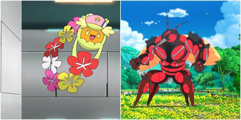 The 10 Weirdest Alola Pokémon | TheGamer