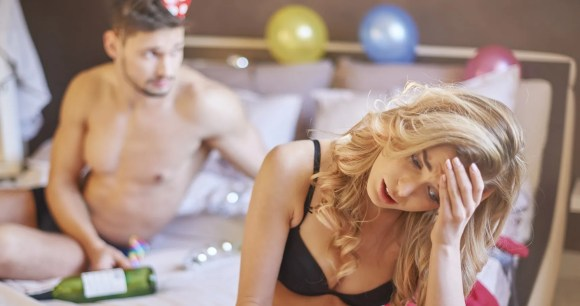 """10 Ways You're Messing Up Her """"Big O"""""""