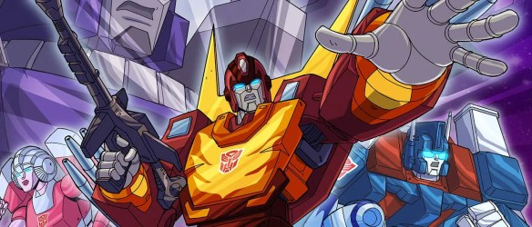10 Things You Didn't Know About The Transformers