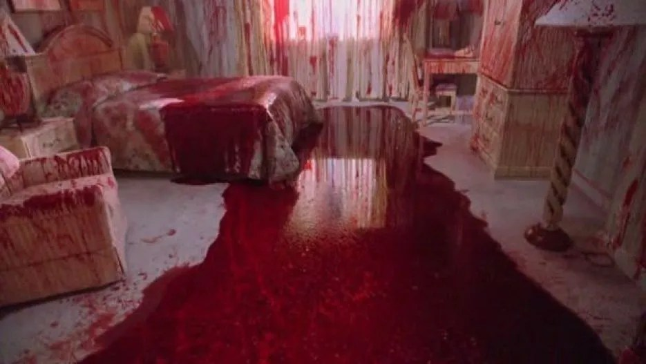 10 Hotel Room Horror Stories Revealed Therichest