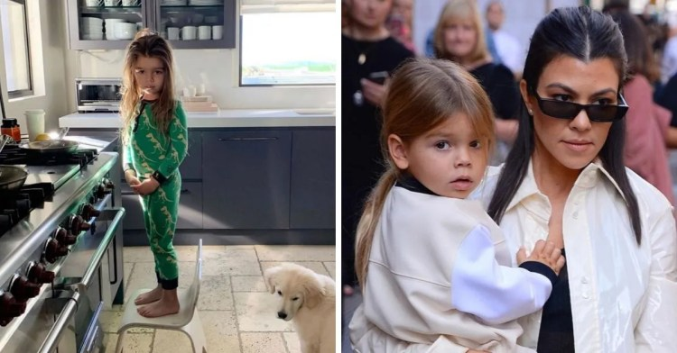 Little Known Facts About Scott Disick And Kourtney ...
