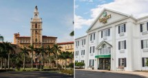 Haunted Hotels & Inns In Florida Book