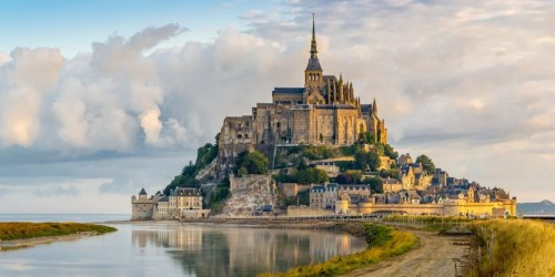 10 Magical Real Life Castles That Inspired Disney Films