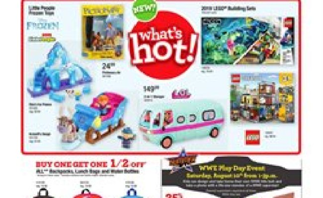 Toys R Us In Toronto Weekly Circulaires Flyers